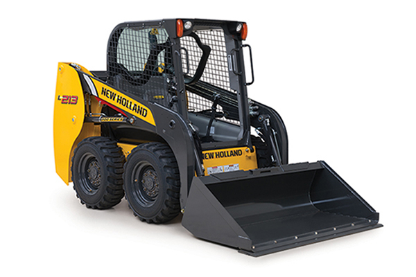 New Holland  | Skid Steer Loaders | Model L213 for sale at Bingham Equipment Company, Arizona
