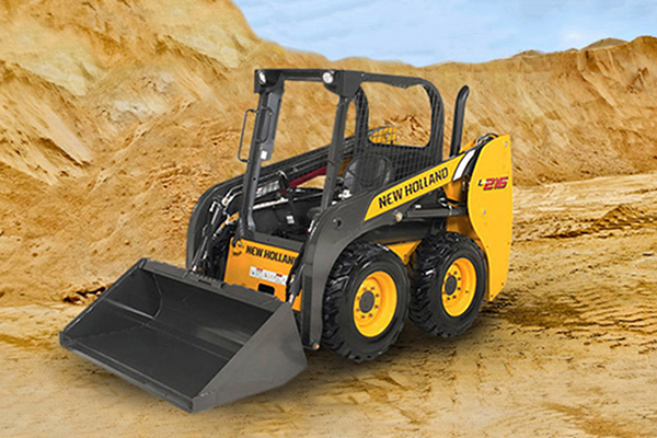 New Holland  | Skid Steer Loaders | Model L216 for sale at Bingham Equipment Company, Arizona
