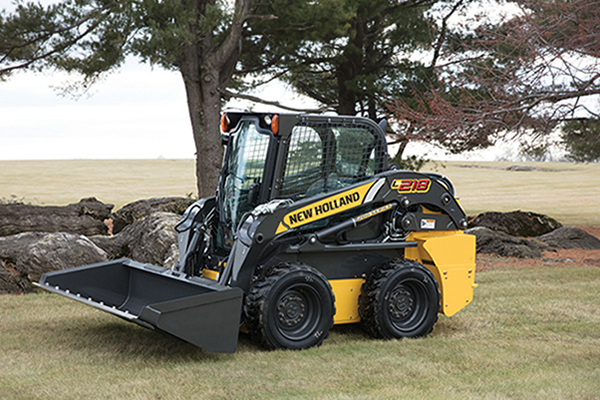New Holland  | Skid Steer Loaders | Model L218 for sale at Bingham Equipment Company, Arizona