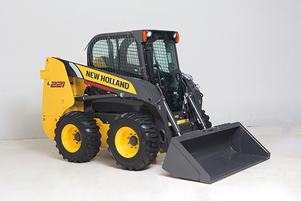 New Holland  | Skid Steer Loaders | Model L221 for sale at Bingham Equipment Company, Arizona
