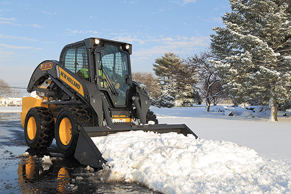 New Holland  | Skid Steer Loaders | Model L230 for sale at Bingham Equipment Company, Arizona