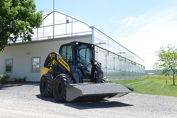 New Holland  | Skid Steer Loaders | Model L234 for sale at Bingham Equipment Company, Arizona
