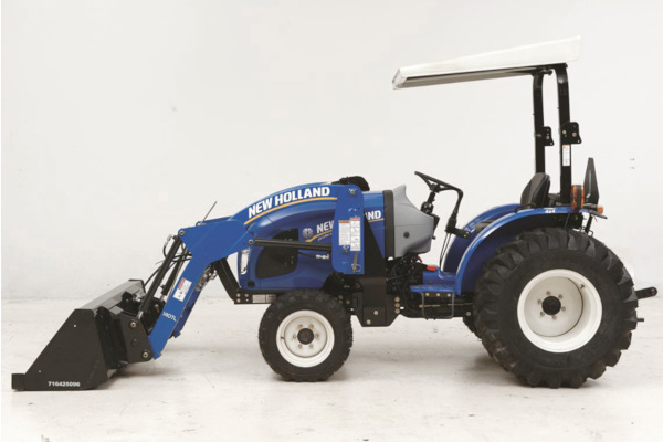 New Holland | Economy Compact Loaders | Model: 110TL for sale at Bingham Equipment Company, Arizona