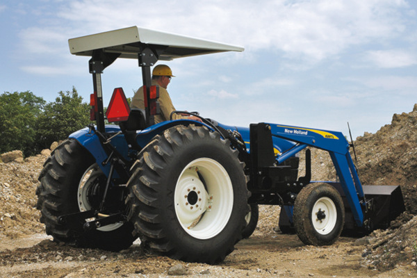 New Holland 616TL for sale at Bingham Equipment Company, Arizona