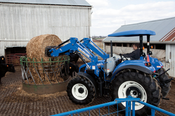 New Holland 622TL for sale at Bingham Equipment Company, Arizona