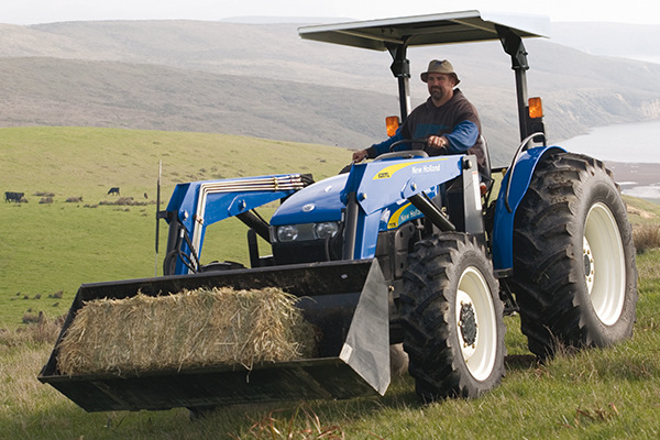 New Holland 626TL for sale at Bingham Equipment Company, Arizona