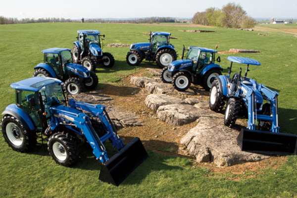 New Holland 632TL for sale at Bingham Equipment Company, Arizona