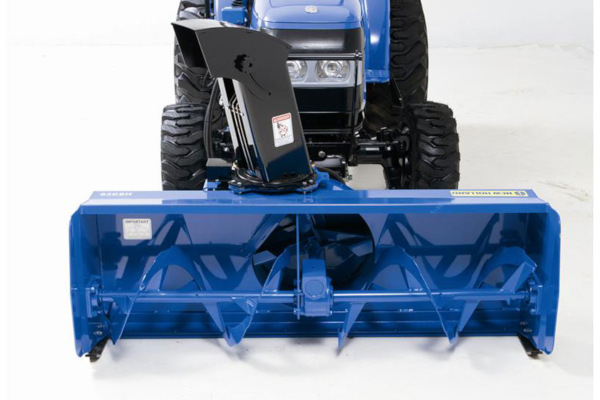 New Holland | Front Snow Blowers | Model: 63CS for sale at Bingham Equipment Company, Arizona