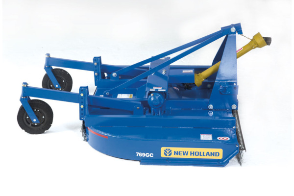 New Holland | Heavy Duty Rotary Cutters | Model: 758GC for sale at Bingham Equipment Company, Arizona