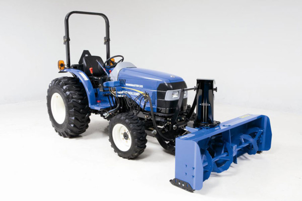 New Holland | Front Snow Blowers | Model: 836GS for sale at Bingham Equipment Company, Arizona