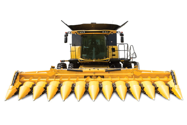 New Holland 980CR Rigid Corn Header - 12 rows for sale at Bingham Equipment Company, Arizona