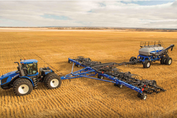 New Holland | Tillage and Seeding Equipment | Air Hoe Drills for sale at Bingham Equipment Company, Arizona