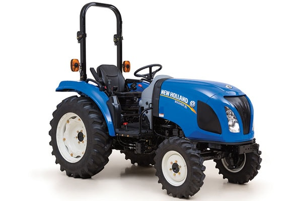 New Holland Boomer 35 (T4B) for sale at Bingham Equipment Company, Arizona
