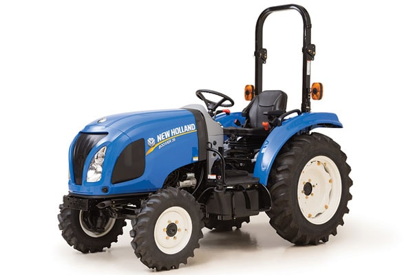New Holland  Boomer 40 (T4B) for sale at Bingham Equipment Company, Arizona