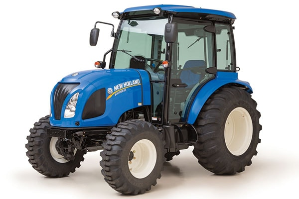 New Holland Boomer 55 Cab (T4B) for sale at Bingham Equipment Company, Arizona