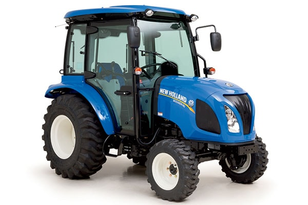 New Holland Boomer 50 Cab (T4B) for sale at Bingham Equipment Company, Arizona