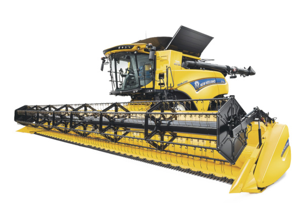 New Holland  | Combines & Headers | CR Relevation for sale at Bingham Equipment Company, Arizona