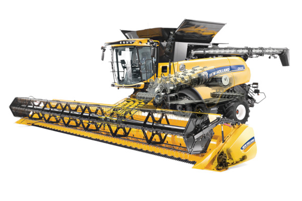 New Holland | CR Relevation | Model: CR7.90 for sale at Bingham Equipment Company, Arizona