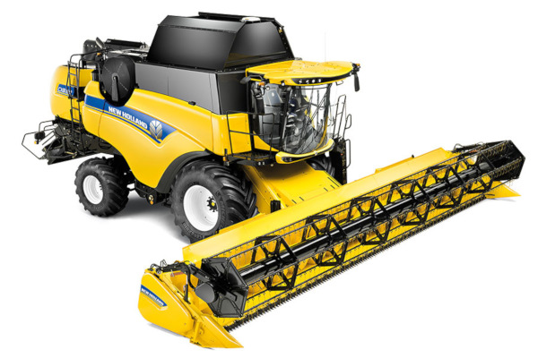 New Holland CX8.90 for sale at Bingham Equipment Company, Arizona