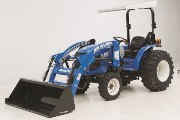 New Holland | Front Loaders & Attachments | Economy Compact Loaders for sale at Bingham Equipment Company, Arizona
