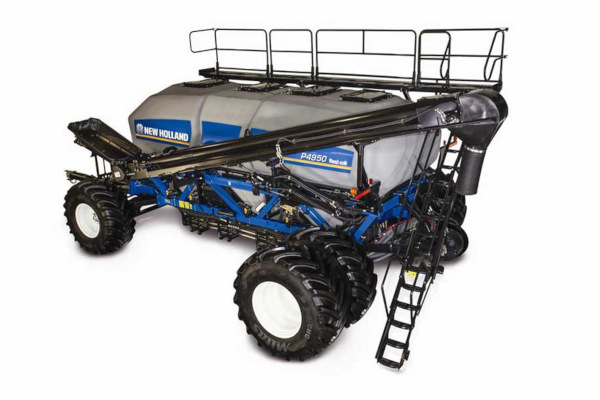 New Holland | Tillage and Seeding Equipment | Flexi-Coil® P Series Air Carts for sale at Bingham Equipment Company, Arizona