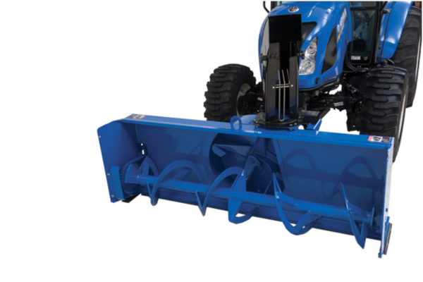 New Holland | Front Loaders & Attachments | Front Snow Blowers for sale at Bingham Equipment Company, Arizona