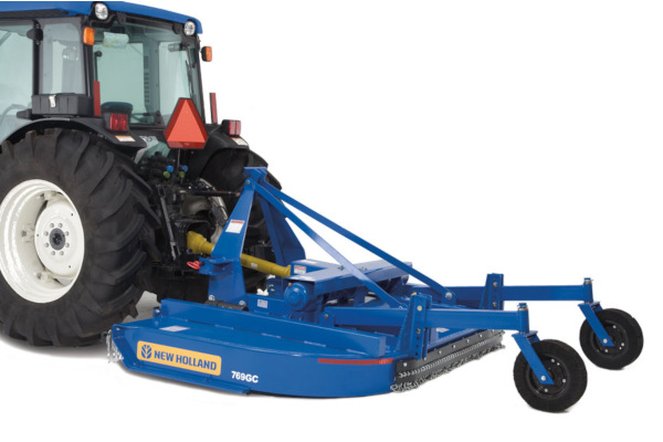New Holland | Front Loaders & Attachments | Heavy Duty Rotary Cutters for sale at Bingham Equipment Company, Arizona