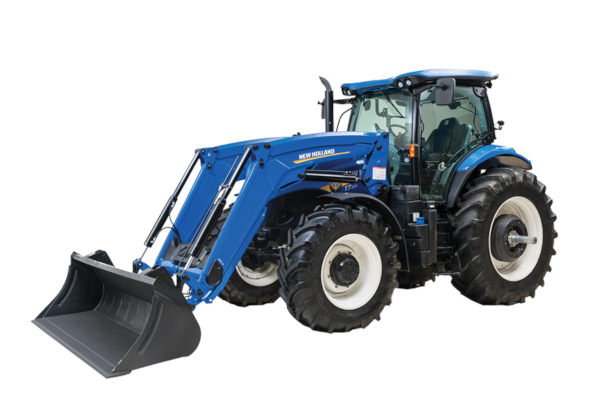 New Holland | Front Loaders & Attachments | LA Series Front Loader for sale at Bingham Equipment Company, Arizona