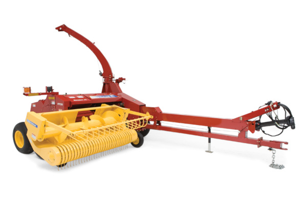 New Holland  | Forage Equipment | PT Forage Harvesters for sale at Bingham Equipment Company, Arizona