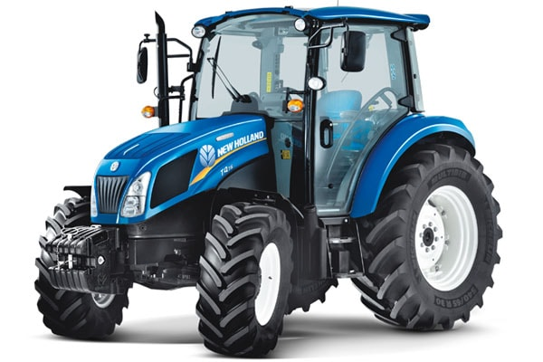 New Holland | PowerStar™ T4 Series | Model: T4.65 for sale at Bingham Equipment Company, Arizona