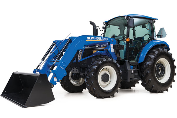 New Holland  PowerStar 100 for sale at Bingham Equipment Company, Arizona
