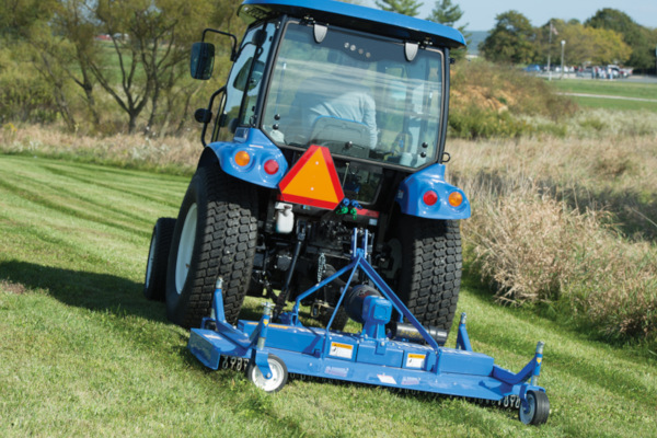 New Holland | Front Loaders & Attachments | Rear-Mount Finish Mowers for sale at Bingham Equipment Company, Arizona