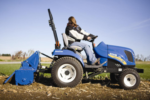 New Holland | Front Loaders & Attachments | Rotary Tillers for sale at Bingham Equipment Company, Arizona