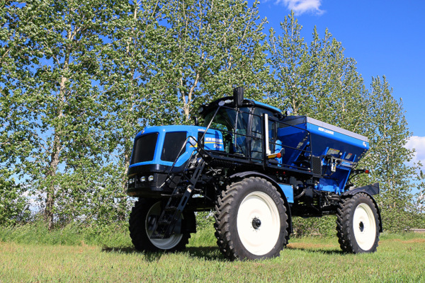 New Holland | Guardian Rear Boom Sprayers - Tier 4B | Model: SP.300C for sale at Bingham Equipment Company, Arizona