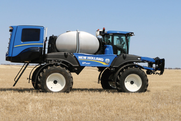New Holland  | Guardian Front Boom Sprayers | Model SP.345F for sale at Bingham Equipment Company, Arizona