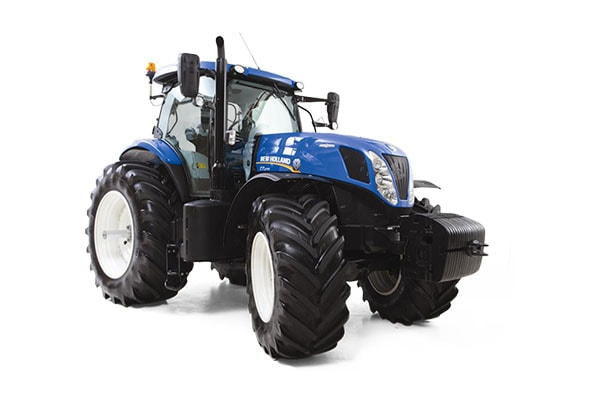New Holland | T7 Series-Tier 4B | Model: T7.175 Classic for sale at Bingham Equipment Company, Arizona