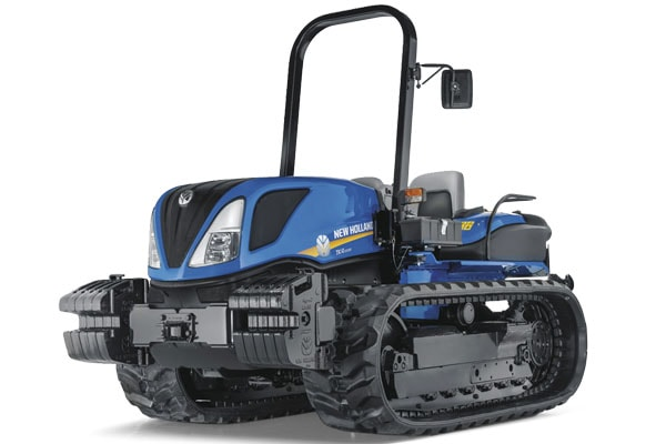 New Holland TK4.100M Cab or ROPS for sale at Bingham Equipment Company, Arizona