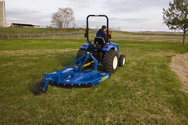 New Holland | Front Loaders & Attachments | Value Rotary Cutters for sale at Bingham Equipment Company, Arizona