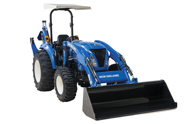 New Holland  | Deluxe Compact Loaders | Model 235TLA for sale at Bingham Equipment Company, Arizona