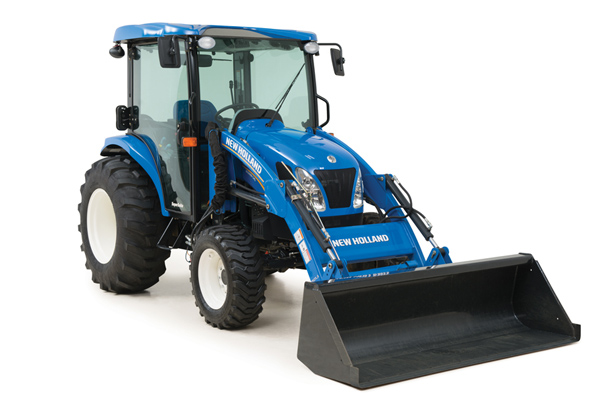 New Holland  | Deluxe Compact Loaders | Model 250TLA IV for sale at Bingham Equipment Company, Arizona