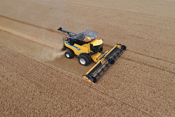 New Holland  | Harvest Solutions | Model Combine Solutions: Intellicruise I/II for sale at Bingham Equipment Company, Arizona