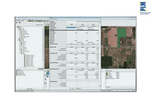 New Holland  | Data Management Software | Model: PLM™ Books Software for sale at Bingham Equipment Company, Arizona