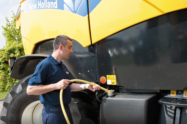New Holland Precise Additive Application for sale at Bingham Equipment Company, Arizona