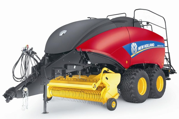 New Holland | Haytools & Spreaders | BigBaler Plus Series for sale at Bingham Equipment Company, Arizona