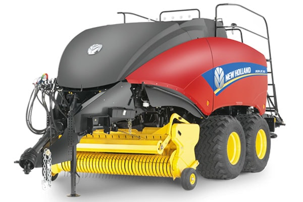 New Holland  BigBaler 230 CropCutter® Packer Cutter for sale at Bingham Equipment Company, Arizona