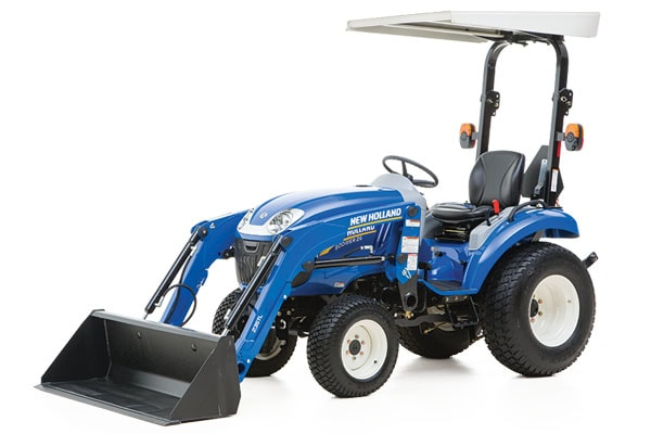 New Holland  Boomer 24 for sale at Bingham Equipment Company, Arizona