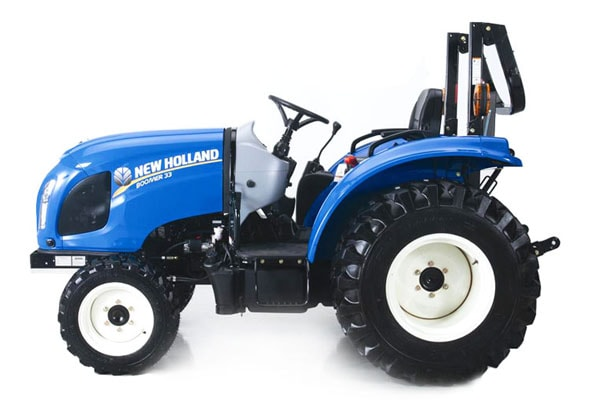 New Holland Boomer 33 for sale at Bingham Equipment Company, Arizona