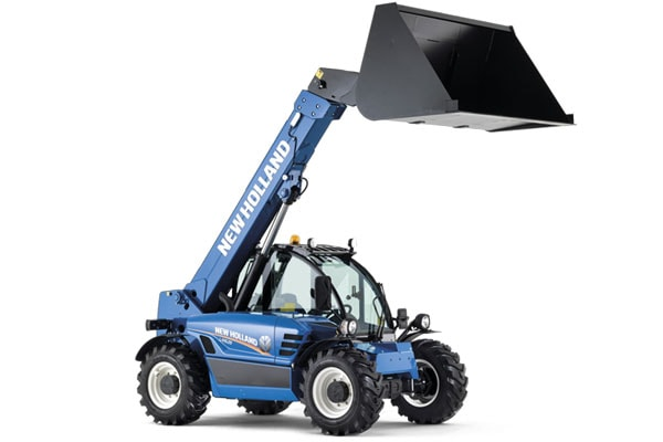 New Holland  | Compact Telehandlers | Model LM5.25 for sale at Bingham Equipment Company, Arizona