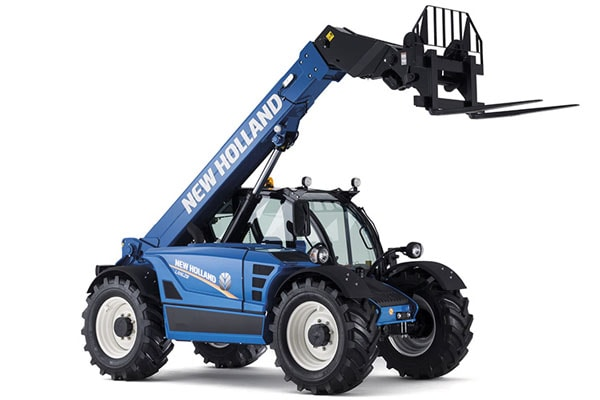 New Holland  | Compact Telehandlers | Model LM6.28 for sale at Bingham Equipment Company, Arizona