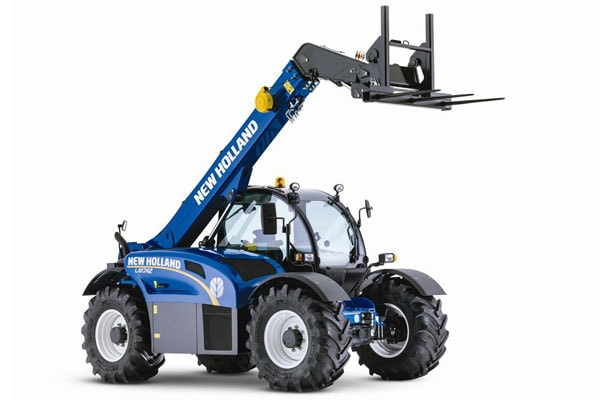 New Holland | Large-Frame Telehandlers - Tier 4B | Model: LM7.42 Elite for sale at Bingham Equipment Company, Arizona